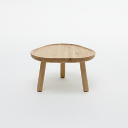 Soft Triangle | Side tables | Karimoku New Standard