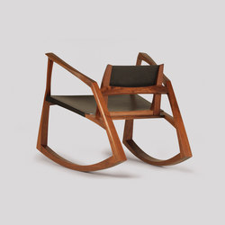 version 5 rocker | Lounge chairs | Skram