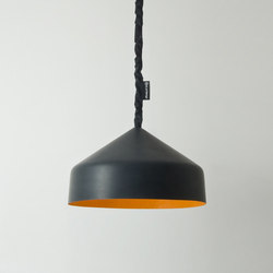 Cyrcus lavagna orange | Suspensions | IN-ES.ARTDESIGN