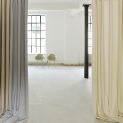 RELAX Curtain | Fabric systems | Ydol