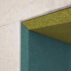 Hochwertige akustikplatten wandverkleidung auf architonic - Akustikplatten wand ...
