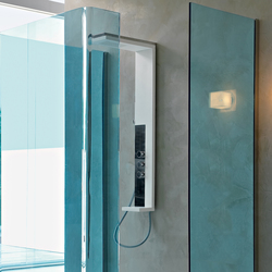 Shower column | Shower controls | Toscoquattro