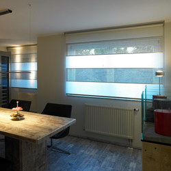 Rollo | Roller blinds | Wood & Washi