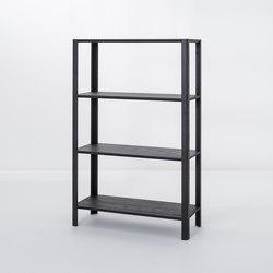 Plug Shelf M | Sistemas de estantería | STATTMANN NEUE MOEBEL