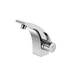 """180 1000 Single lever basin mixer with pop up waste 1 ¼"""" 