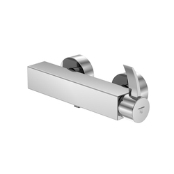 180 1200 Single lever shower mixer 1/2"