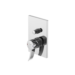 180 2103 Finish set for single lever bath|shower mixer | Bath taps | Steinberg