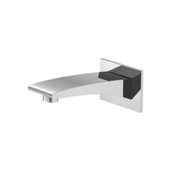180 2300 Wall spout for basin or bathtub | Grifería para lavabos | Steinberg