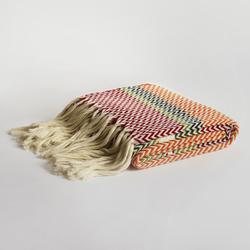 Bunad Blanket Fusa | Coperte | Mandal Veveri