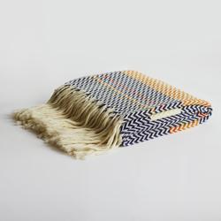 Bunad Blanket Nordland | Plaids / Blankets | Mandal Veveri