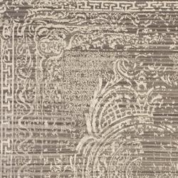 Traces d'aubusson dark undyed | Rugs / Designer rugs | cc-tapis