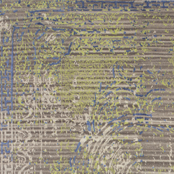 Traces d'aubusson dark rock | Tapis / Tapis design | cc-tapis