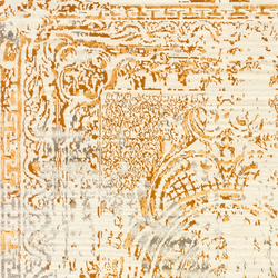 Traces d'aubusson light cooper | Rugs / Designer rugs | cc-tapis