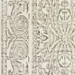 Traces de savonnerie light undyed | Tapis / Tapis design | cc-tapis