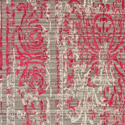 Traces de savonnerie dark chic | Alfombras / Alfombras de diseño | cc-tapis