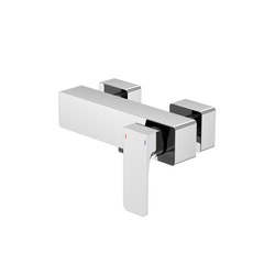 "205 1200 Single lever shower mixer 1/2"" | Shower taps / mixers | Steinberg"
