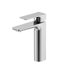 205 1755 Single lever basin mixer with pop up waste 1 ¼"