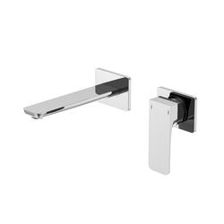 205 1800 Single lever basin mixer | Wash basin taps | Steinberg