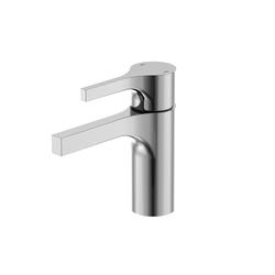 210 1010 Single lever basin mixer | Wash-basin taps | Steinberg