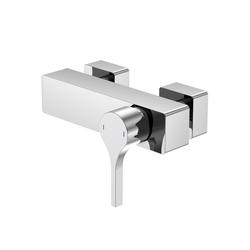 "210 1200 Single lever shower mixer 1/2"" | Shower taps / mixers | Steinberg"