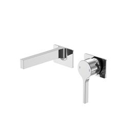 210 1800 Single lever basin mixer | Wash-basin taps | Steinberg