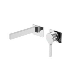 210 1815 Single lever basin mixer | Wash-basin taps | Steinberg