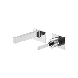 215 1800 Single lever basin mixer | Wash-basin taps | Steinberg