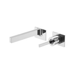 215 1815 Single lever basin mixer | Wash-basin taps | Steinberg