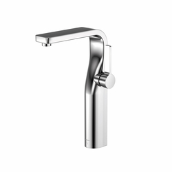 230 1700 Single lever basin mixer without pop up waste | Wash basin taps | Steinberg