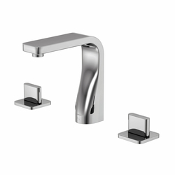 230 2000 3-hole basin mixer | Wash-basin taps | Steinberg