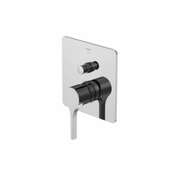 230 2103 Finish set for single lever bath/shower mixer with diverter | Bath taps | Steinberg