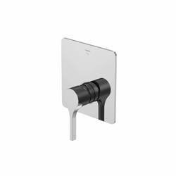 230 2243 Finish set for single lever shwoer mixer | Shower controls | Steinberg