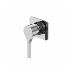230 2250 Single lever shower mixer | Shower taps / mixers | Steinberg