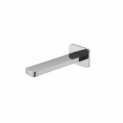 230 2300 Wall spout for basin or bathtub | Wash basin taps | Steinberg