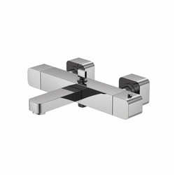 230 3100 Exposed thermostatic bath|shower mixer 1/2"