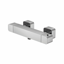 230 3200 Exposed thermostatic shower mixer 1/2"