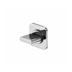 230 4362 Concealed 3-way diverter | Shower taps / mixers | Steinberg