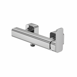 235 1200 Single lever shower mixer | Shower taps / mixers | Steinberg