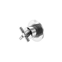 250 4372 Concealed 3-way diverter 1/2"