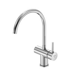 100 1400 Single lever sink mixer | Kitchen taps | Steinberg