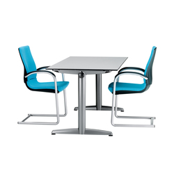 Ahrend 500 | Contract tables | Ahrend