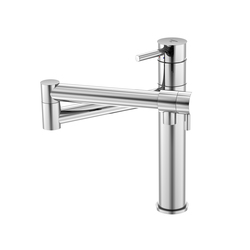 100 1490 Single lever sink mixer | Kitchen taps | Steinberg