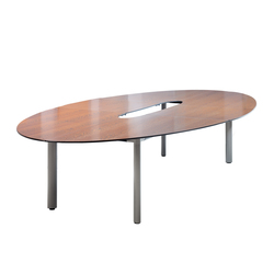 Ahrend 500 | Conference tables | Ahrend