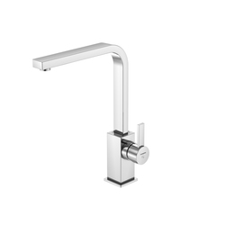 120 1400 Single lever sink mixer | Kitchen taps | Steinberg