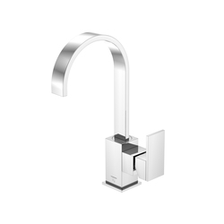 135 1401 Single lever basin mixer | Kitchen taps | Steinberg