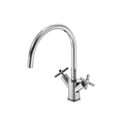 250 1400 Single hole sink mixer | Kitchen taps | Steinberg
