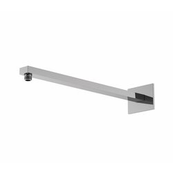 120 7900 Shower arm wall mounted 400mm |  | Steinberg