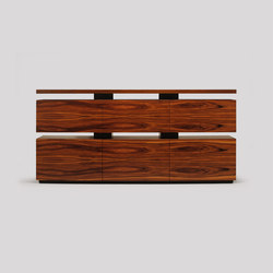 wishbone credenza | Buffets / Commodes | Skram