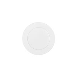 AURÉOLE Bread plate | Dinnerware | FÜRSTENBERG