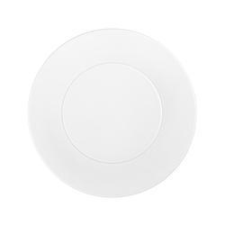 AURÉOLE Bottom plate | Dinnerware | FÜRSTENBERG